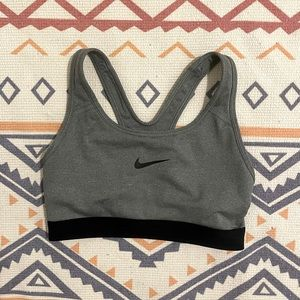 Nike Sports Bra Xs